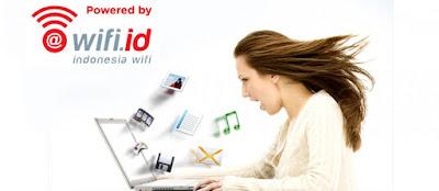 Cara Akses Speedy Istan Wifi id Gratis Terbaru 2017