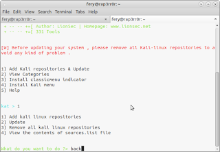 Install Metasploit (Armitage) di Ubuntu