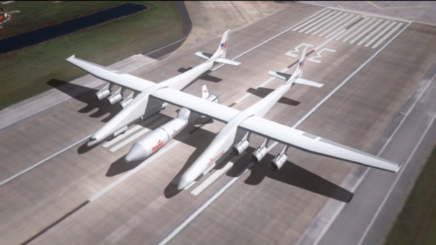 Paul Allen Stratolaunch system worldwartwo.filminspector.com