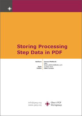 PDF/X e fasi di lavorazione per il packaging