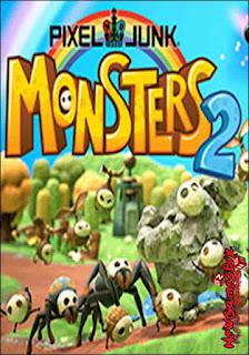 PixelJunk Monsters 2 Game Free Download