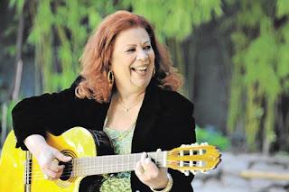 Aos 72 anos, morre Beth Carvalho