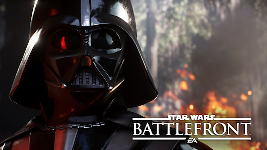 Star Wars Battlefront Beta: First Impressions