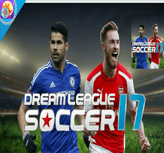 دريم ليج سكور Dream League Soccer 17