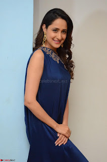 Pragya Jaiswal in beautiful Blue Gown Spicy Latest Pics February 2017 013.JPG