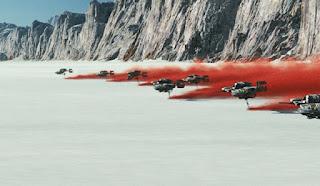 star wars los ultimos jedi: su director habla del titulo y del nuevo planeta