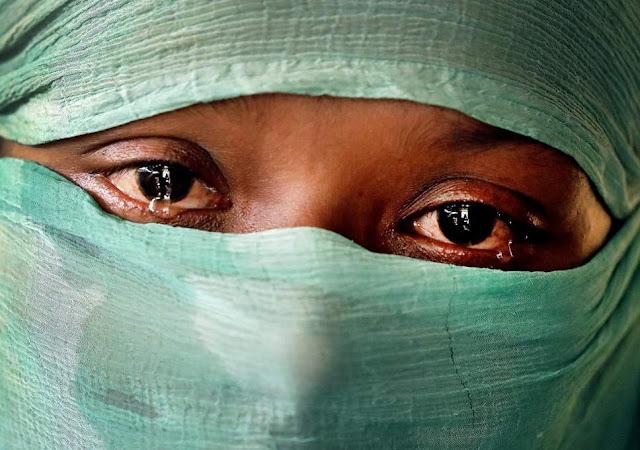 Tahanan perempuan Rohingya di Myanmar jadi obyek kekerasan seksual