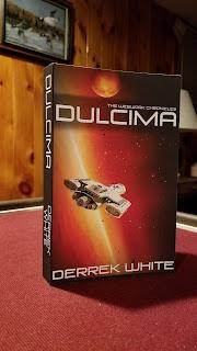 Paperback Dulcima