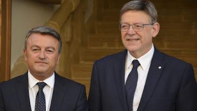 Puig, valencia, corrupción, compromís, contrato