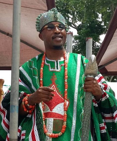 oluwo iwoland power to stop the rain