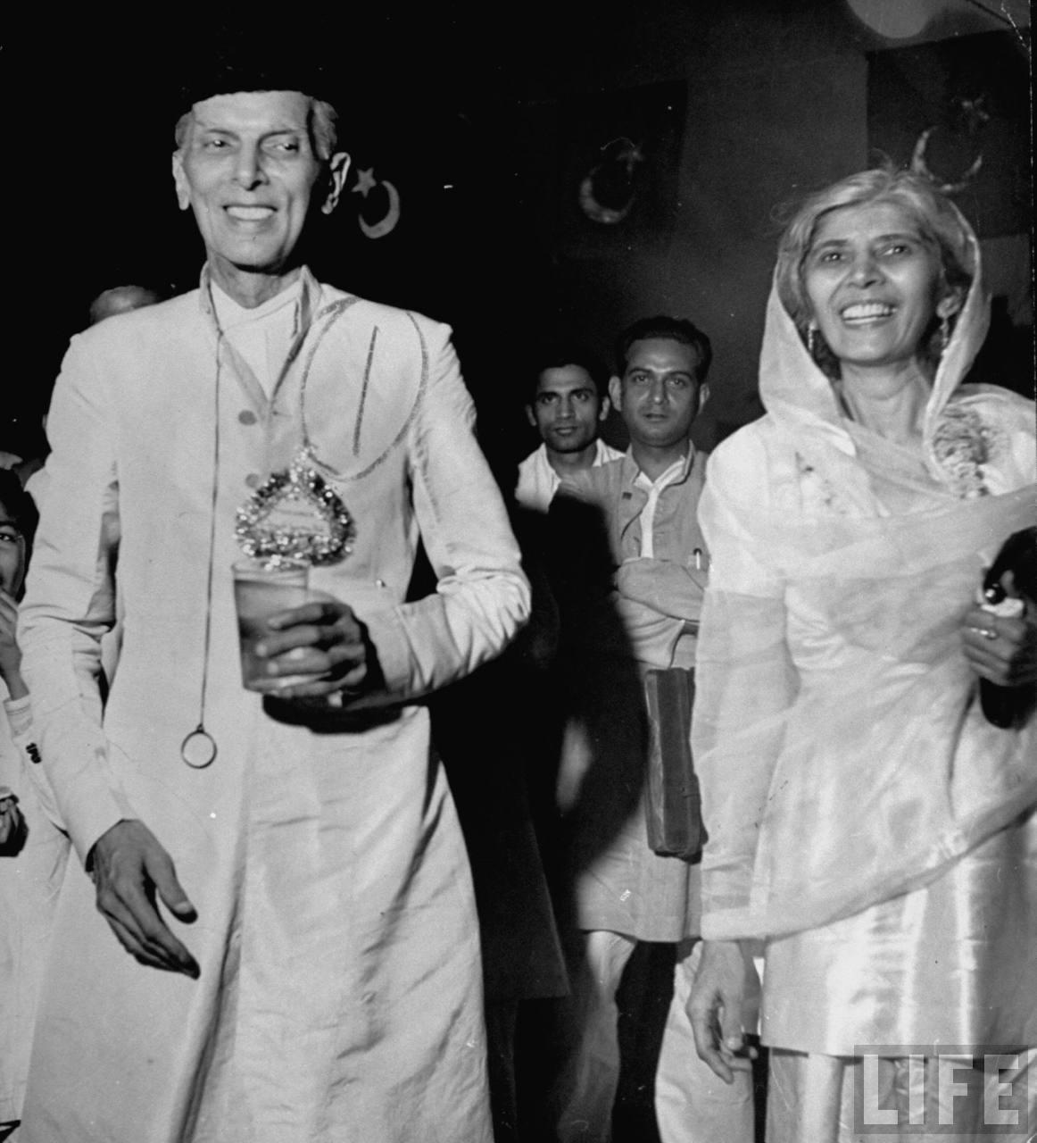 Mohammed Ali Jinnah