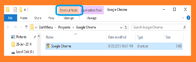 http://www.wikigreen.in/2020/02/how-to-organize-and-add-shortcuts-to.html