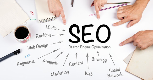 5 Ways To Improve SEO Rankings Today 5