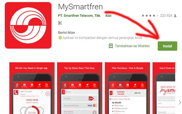 aplikasi resmi smartfren tersedia di google play