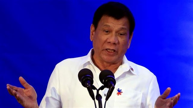 Philippine President Rodrigo Duterte may pull country out of ICC