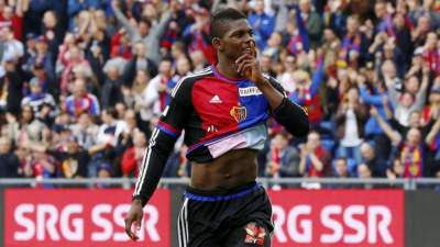 Breel Embolo joining RB Leipzig?