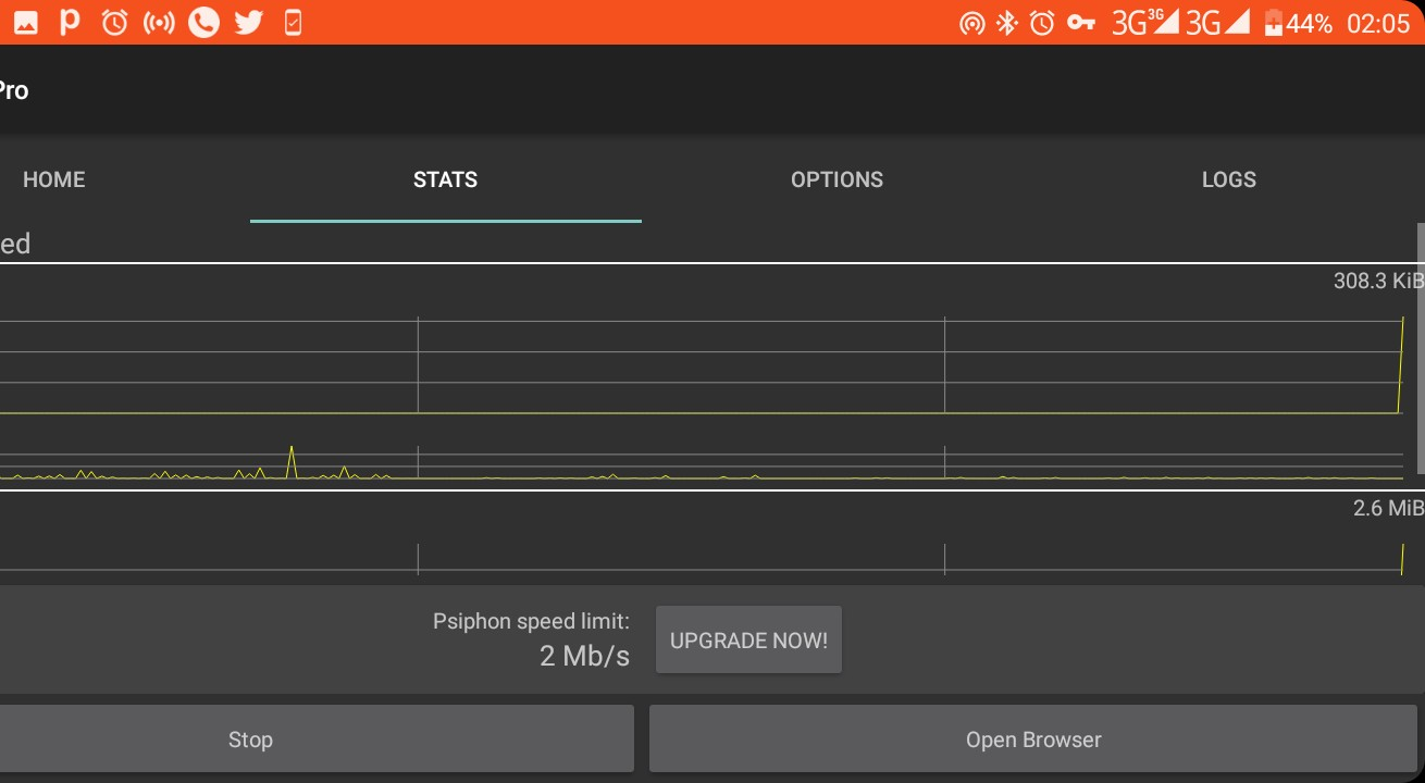 Orange Psiphon Free Internet For Ivory Coast Users - TECH FOE