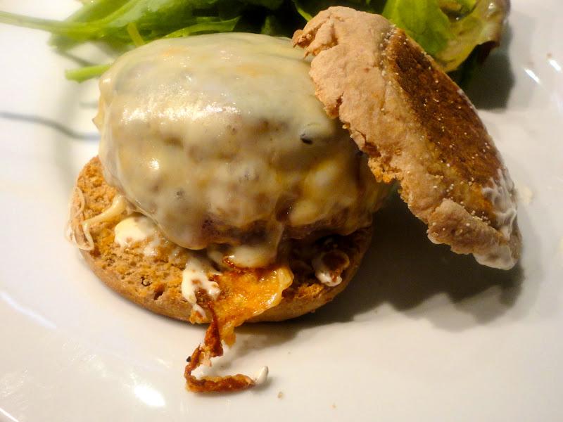 chris morocco lentil burger