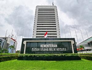Kementerian BUMN