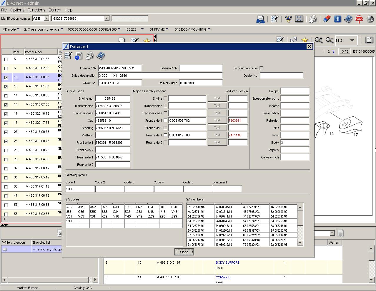 Index on Simple Wiring Diagrams