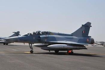 India strike back on JeM training camp in Balakot: Indian Government