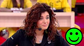 Ylenia Morganti al Serale di Amici 2013