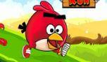 لعبة مغامرات الطيور