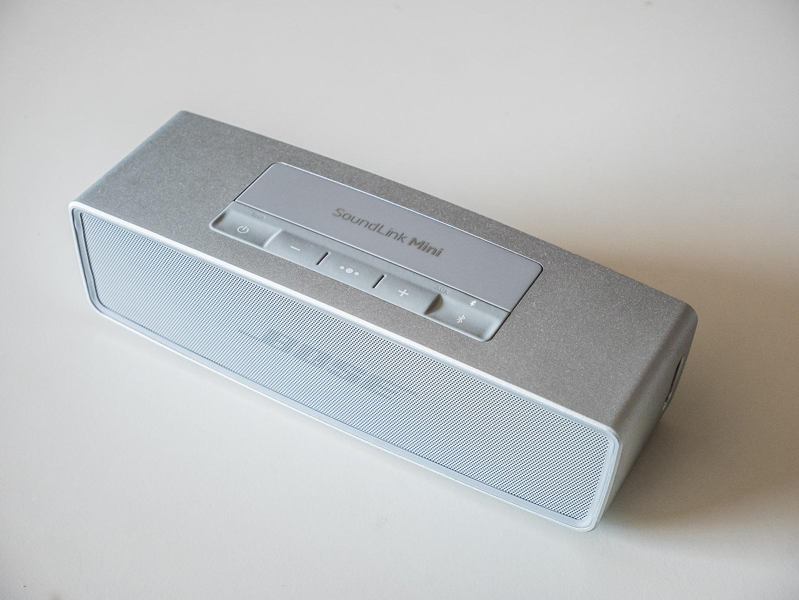 Oluvs Gadgets Review Bose Soundlink Mini Ii Lots Of