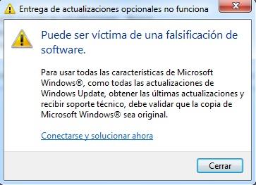 Metodos Para Eliminar Mensaje De Copia Pirata De Windows Genuine Advantage Anbrytec