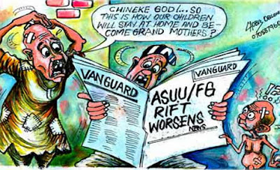 asuu strike 2013 update
