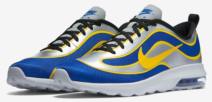 Nike Air Max Mercurial 98 Shoes Revealed Footy Headlines