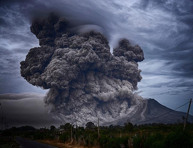 Tips, Panduan, Dan Kesiapan Terhadap Erupsi Gunung Api