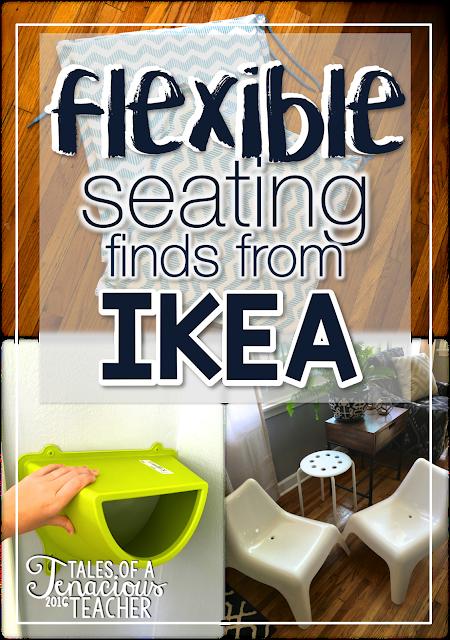Classroom Ideas Ikea ~ Flexible seating finds at ikea the tenacious teacher