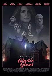 Watch Clara's Ghost Online Free 2018 Putlocker