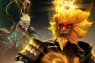 Monkey King - Great Sage'ss Reckoning