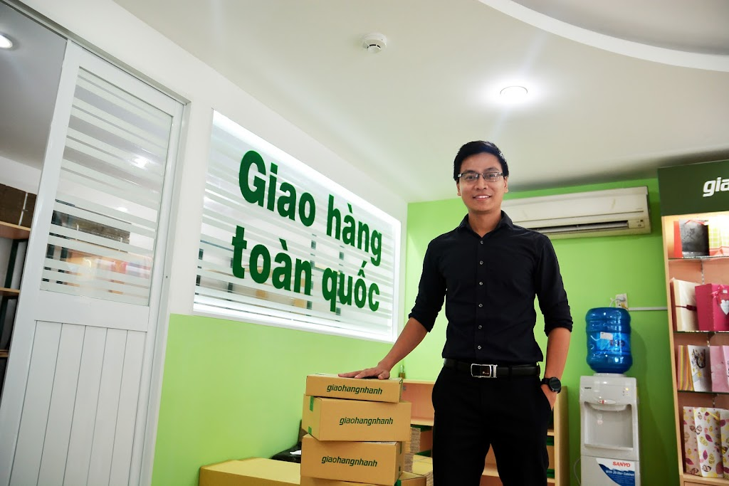 [跨境電商] 專為電商而生,越南物流新創Giaohangnhanh三年就獲利|數位時代