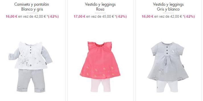 1c884a2d8 Oferta de ropa bebé de la marca Sucre d Orge