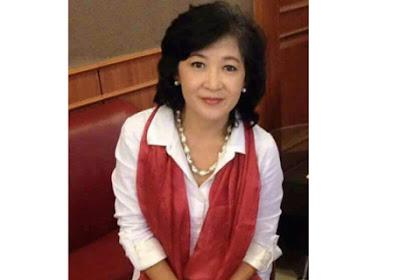 Mantap! Wanita Tionghoa Non Muslim inipun Dukung Langkah Anies -Sandi Tutup Alexis