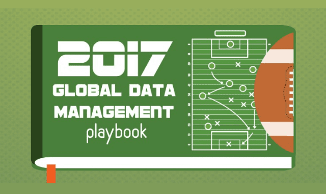 2017 Global Data Management Playbook