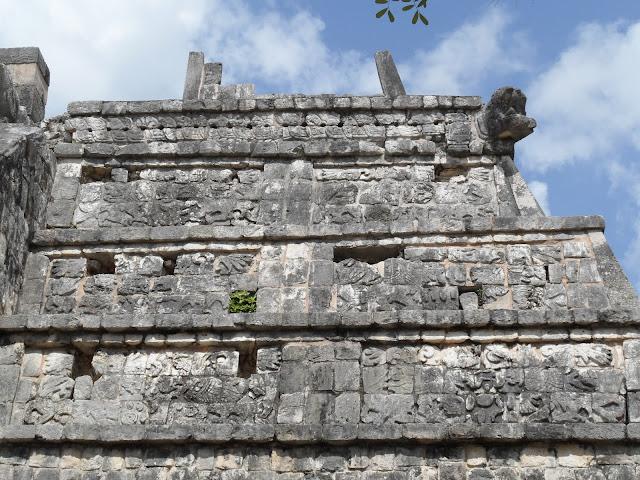 VISITAR CHICHÉN ITZA, uma maravilha do Mundo e que nos deslumbrou | México