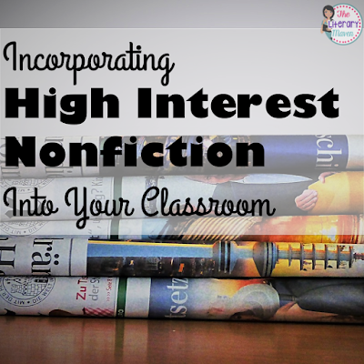 Ask a student about their favorite reading from English class and most will give the title of a young adult or classic novel. Few, if any, will name a piece of nonfiction. To increase my students' engagement with nonfiction, I decided to capitalize on something I knew they would be interested in: the holidays. I created a series of nonfiction close readings using rigorous texts from sources such as The New York Times, The Washington Post, and National Public Radio. Read about how one teacher uses these nonfiction close readings in her classroom.