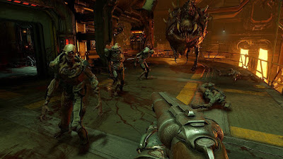 download game pc DOOM FULL