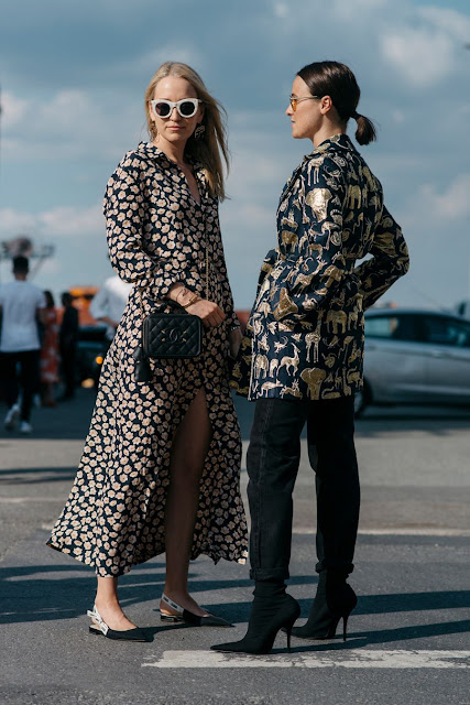 Streetstyle 33/2017 - Copenhagen Fashion Week