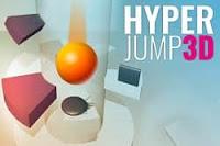 Zorlu Atlama - Hyper Jump