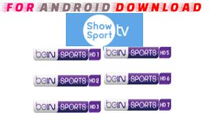 Download Android FreeSports Apk - Watch Bein Sports on Android or any Work with Browser