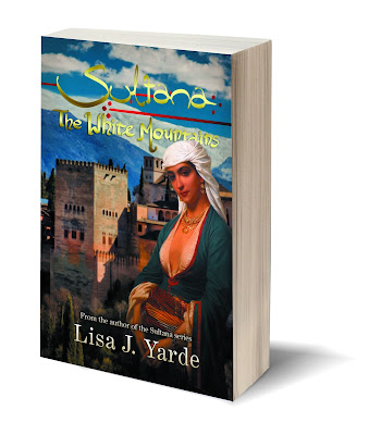 New from Lisa J. Yarde