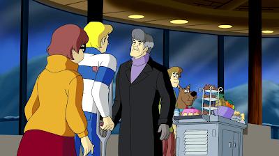 Ver ¿Qué hay de nuevo Scooby-Doo? Temporada 1 - Capítulo 1