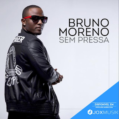 Bruno Moreno ft Dji Tafinha - Pecado
