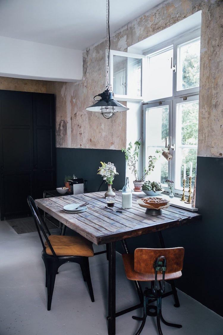 home garden chez laura et nora berlin. Black Bedroom Furniture Sets. Home Design Ideas