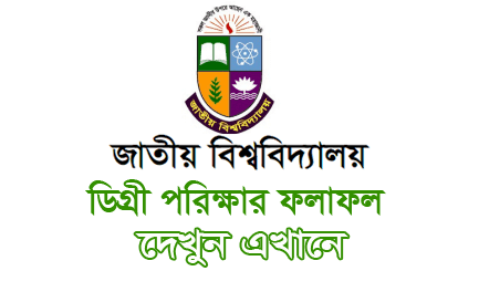 Degree Result 2019 ,NU Degree Result 2019, Degree Exam Result 2019